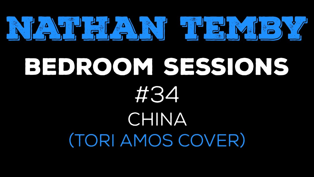 Bedroom Sessions #34