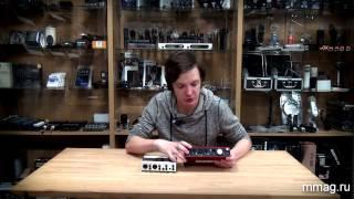 Выбор аудио-интерфейса (звуковой карты) - видеоурок