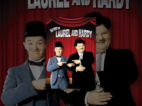 The Best of Laurel and Hardy (In Color & Restored) Mp3