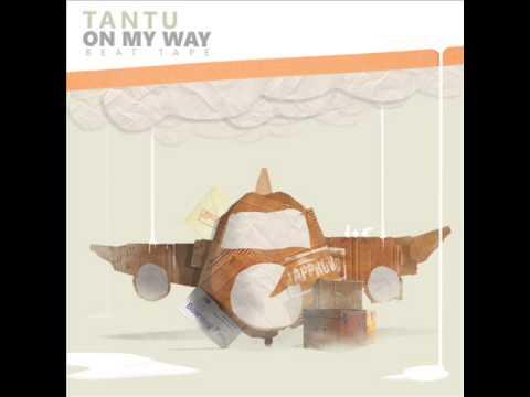 Tantu - On My Way Beattape (Full Album)