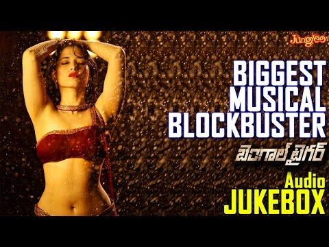 Bengal Tiger Full Songs Jukebox   Raviteja   Tamanna   Raashi Khanna