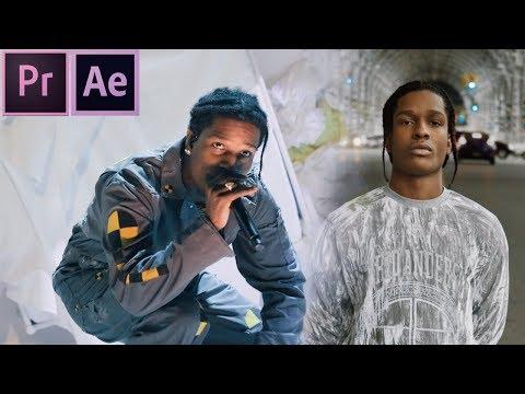 A$AP Rocky  A$AP Forever  Full Tutorial + Breakdown!
