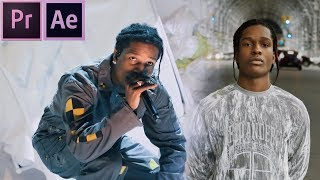 A$AP Rocky - A$AP Forever - Full Tutorial + Breakdown!
