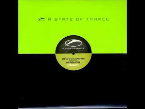 John O'Callaghan pres. Mannix - Mercury (Original Mix) [2004]