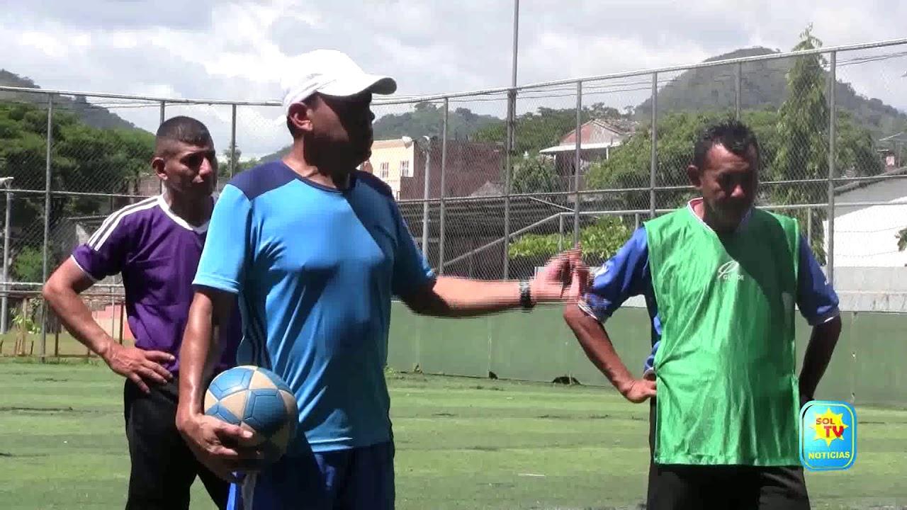 REALIZAN CURSO DE FORMACION DE ARBITROS DE FUTBOL - YouTube 4795e4f25009c