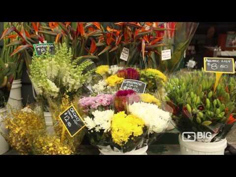 Joe Leuzzi Flowers Florist Shop In Melbourne VIC Offering Floral Design And Bouquet