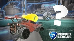 Why nobody uses toppers in Rocket League