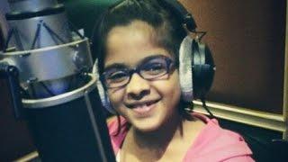 uthara unnikrishnan sings for vijay 59 hot tamil cinema news
