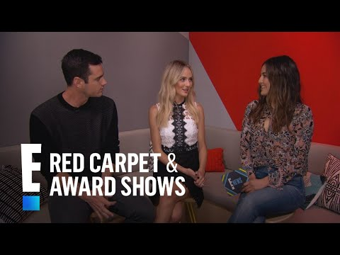 How Does Lauren Bushnell Really Feel About JoJo Fletcher? | E! Live from the Red Carpet