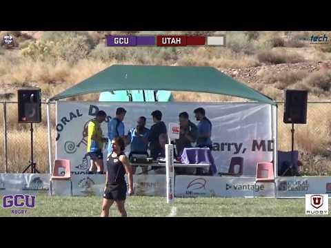Grand Canyon University at University of Utah (Livestream)