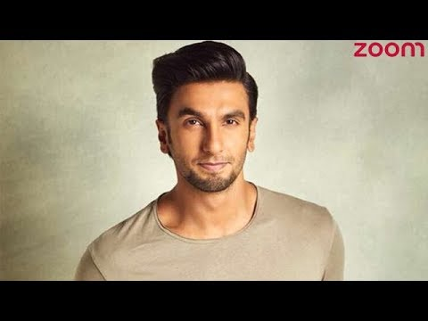 Ranveer Singh&39;s Special Strategy To Avoid Paparazzi  Bollywood News