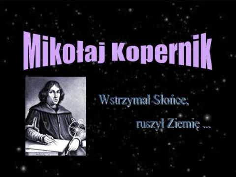 KLCW Mikołaj Kopernik