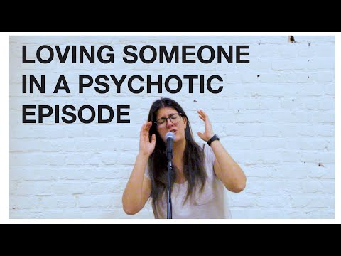 dating someone psychotic