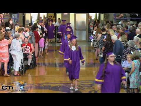 The One Hundred Twenty Sixth Annual Commencement of Taylorville Senior High School