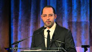 American Advertising Federation Hall of Achievement Induction Speech 2014 - Ross Martin
