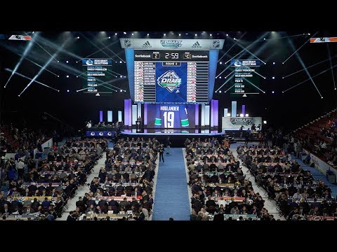 Best of the 2019 NHL Draft: Day 2