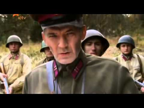 Спасти или уничтожить  2 серия Военный фильм, Россия 2013 Исторические фильмы онлайн
