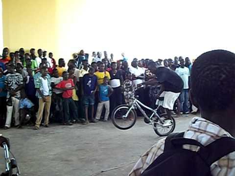 GHANA BMX STYLERS (Ashietec)