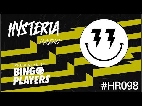 Hysteria Radio 098