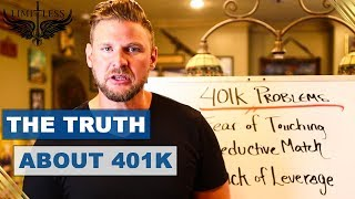 The 401K Conspiracy