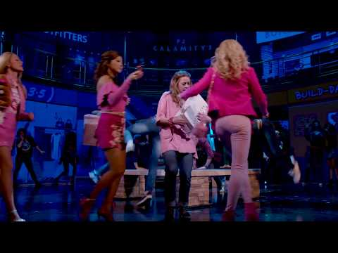 This is Mean Girls | 2018 Tony Awards