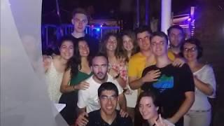 YouthSocialAct Intercultural Nights