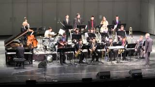doozy ca all state hs jazz band 2016