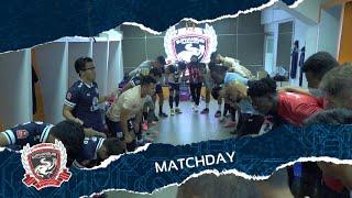 Matchday 6  | สุพรรณบุรี เอฟซี vs ราชบุรี มิตรผล เอฟซี