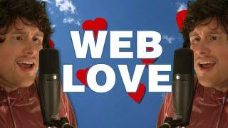 Hot Dad - Web Love