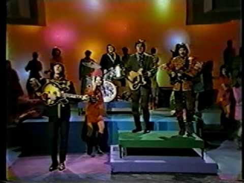 The Guess Who on Show of the Week 1968