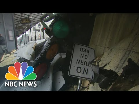 NBC Nightly News Full Broadcast - August 30th, 2021