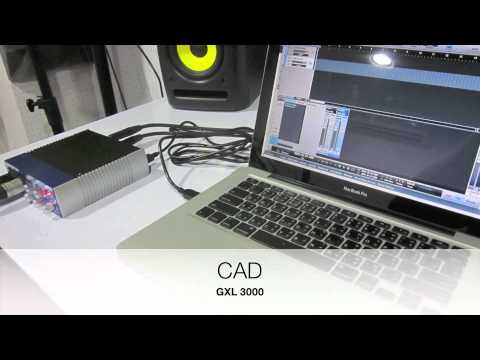 test mic cad gxl 3000 e70 trion6000 and presonus m7 youtube. Black Bedroom Furniture Sets. Home Design Ideas