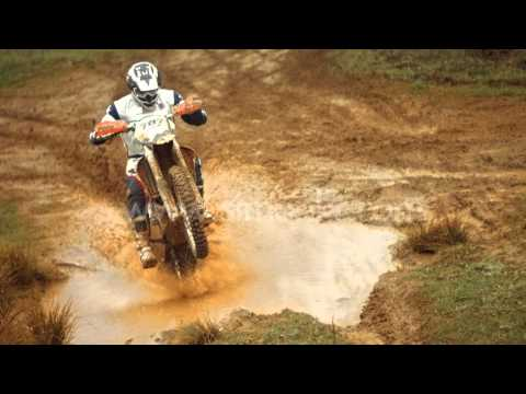 VIDEO SHOOT: Motocross Mud Racing
