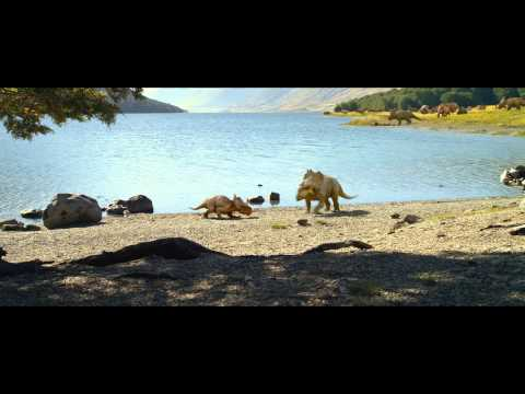 Walking with Dinosaurs (3D) : Trailer E