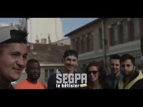 Les Segpa - Episode 3 - Le Cours De Sport