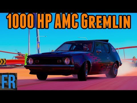Download Hot Wheels Showdown - AMC Gremlin Pictures