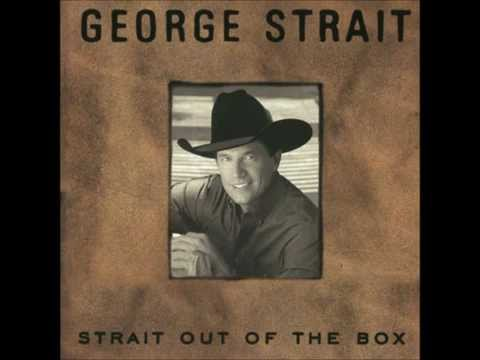 Six Pack to Go - George Strait and Hank Thompson