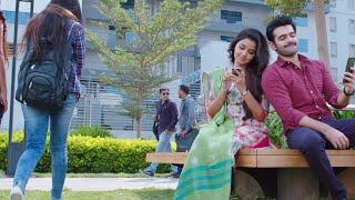 Sun Meri Shehzadi Main Tere Shehzada || Romantic Love || Anupama || Ram Pothineni || Rawmats