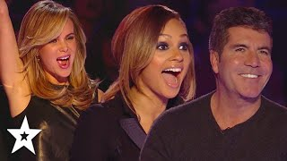 BEST AUDITIONS on Britain's Got Talent From 2014! | Got Talent Global