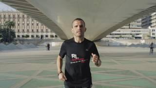Maratón, te quiero pero voy a poder contigo - Motivación corredores