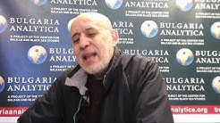 """21.01.2019 Димитър Бочев: Радио """"Свободна Европа"""" - морални надежди и морални изпитания"""