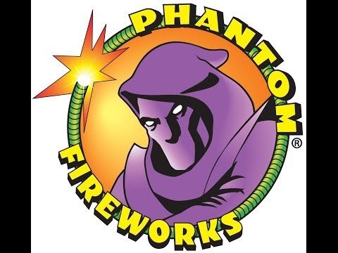 Phantom Fireworks, Youngstown, Ohio