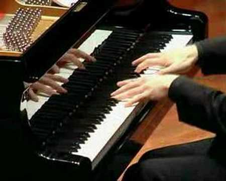 Soheil Nasseri: Brahms 16 Waltzes, Op. 39.  (Waltzes 6-11)