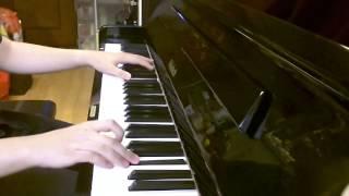 Repeat youtube video 吳若希 - 愛我請留言 (Piano Cover)