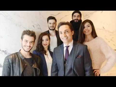 İlyas Yalçıntaş & Büşra   Olmazsa Olmazımsın Can Uzman 2015 Remix