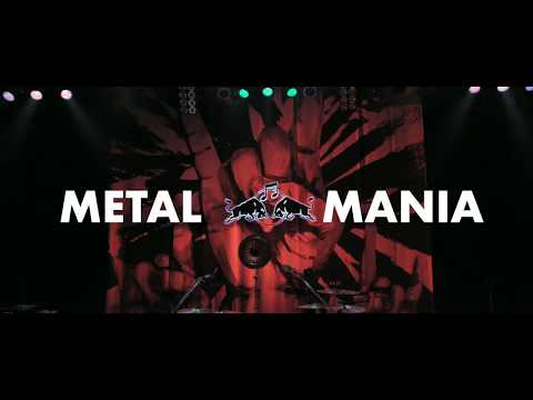 METAL MANIA / RED BULL MUSIC FESTIVAL TOKYO 2018