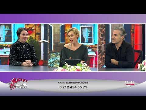 Murat Parasayar & Burçin Parasayar - BURADA HERŞEY VAR - 31.01.2019