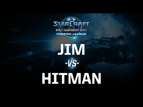#82 Jim vs #91 Hitman