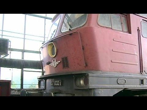 Поезд стамбул бургас