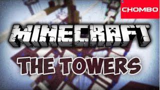 THE TOWERS minecraft server publicos puros trolls SERVER Gamesmadeinpola